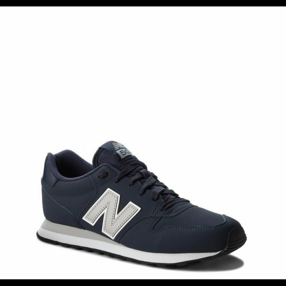 New Balance 500 Men's Classic GM500NAG Sneakers NWT